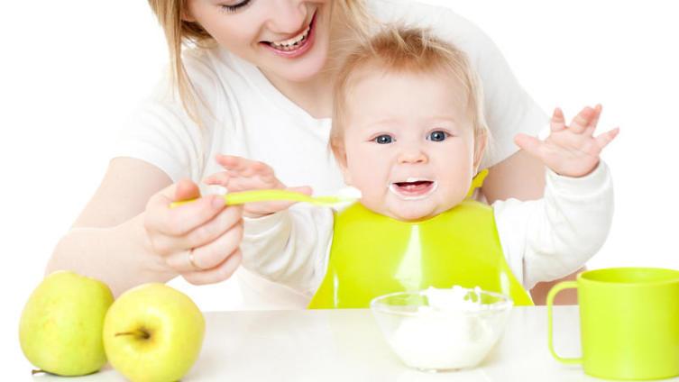 Как не раскормить ребенка?