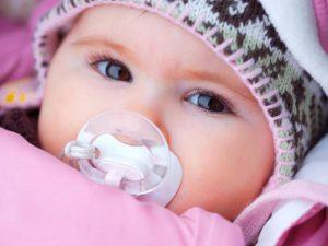 Как одеть ребенка на прогулку без слез? Заметки молодой мамы