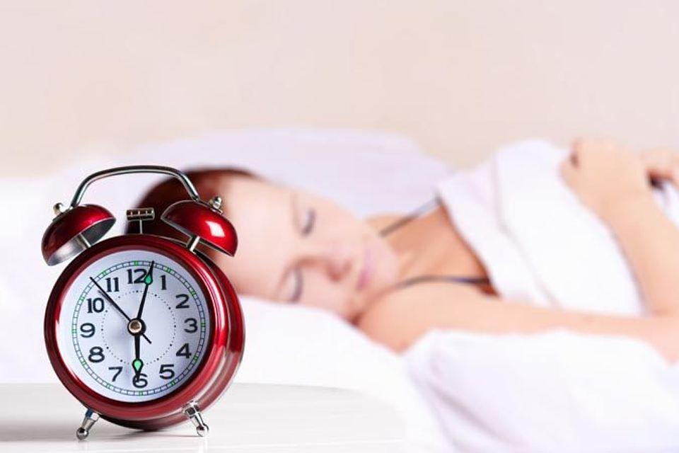 Американские ученые подсчитали, сколько должны спать дети в зависимости от возраста