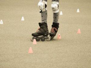 Что стоит учесть при выборе роликовых коньков для ребенка?