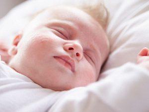 Ранний отход ко сну улучшает здоровье детей