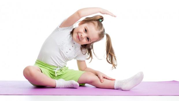 Методы оздоровления ребенка