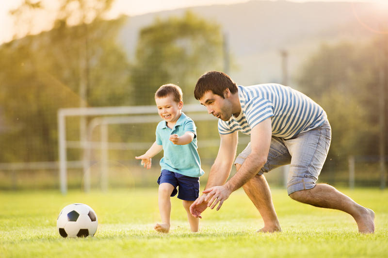 Маме на заметку: «Отцы и их дети». Как привлечь папу к воспитанию ребенка?