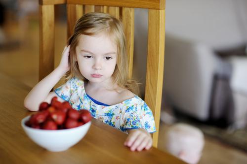 Какие овощи можно ребенку-аллергику?