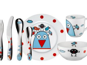 Безопасная посуда для малышей: как ее выбрать?