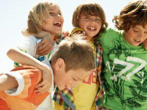 Ощущение безопасности может повысить успеваемость подростков
