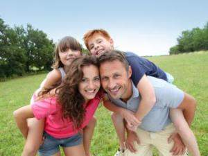 Исследования показали, кого родители считают любимчиками