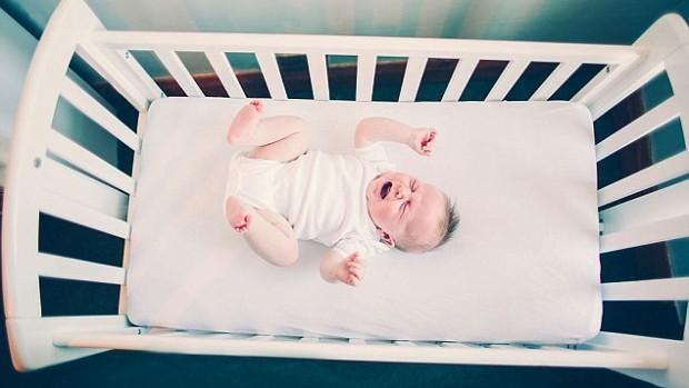 Дети, которые часто плачут, имеют высокий риск развития ожирения