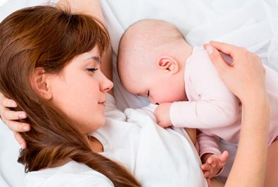 Открытие: в грудном молоке женщин, родивших раньше срока, больше питательных веществ