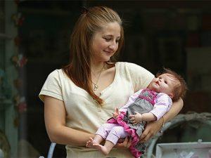 «Симулятор младенца» не помог сократить количество подростковых беременностей