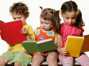 Скорость обучения малыша зависит от его темперамента