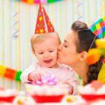 Детский день рождения - важное событие в жизни