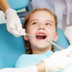 Посещение стоматолога не должно пугать ребёнка