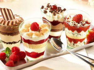 Употребление сладкого не делает ребенка гиперактивным