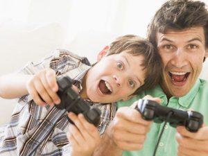 Видеоигры способствуют достижению успеха в точных науках