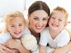 Возраст крови родителей помогает определить пол будущего ребенка