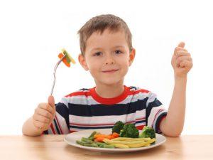 Дети многого не знают о продуктах, которые часто едят