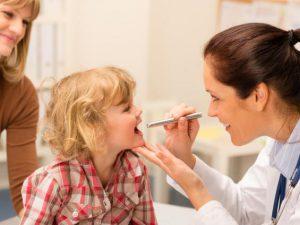 Что такое инфекционный мононуклеоз?
