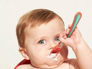 Воздействие полезных бактерий в младенчестве защищает от аллергии и астмы