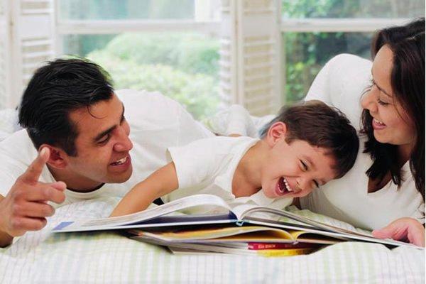 Правильный настрой позволит родителям пережить сдачу анализов с ребенком