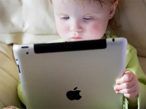 Дети стали чаще болеть раком