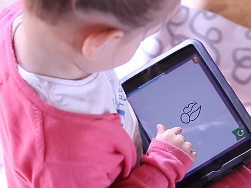 Аутизм диагностируют с помощью компьютерных игр