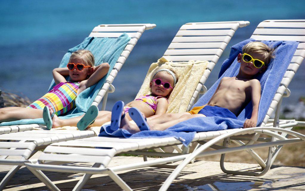 Отдых в летний период. Выбор страны: Турция, Греция, Испания, Хорватия и не только