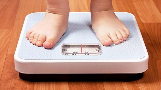 За последние 30 лет уровень заболеваемости ожирением среди бразильских детей увеличился втрое