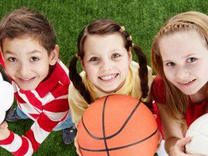 Родители недооценивают важность спорта для здоровья детей