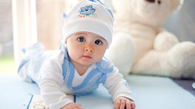 Советы по выбору ползунков для новорождённых