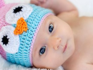 С какими трудностями сталкиваются детские глазки в первые дни жизни?