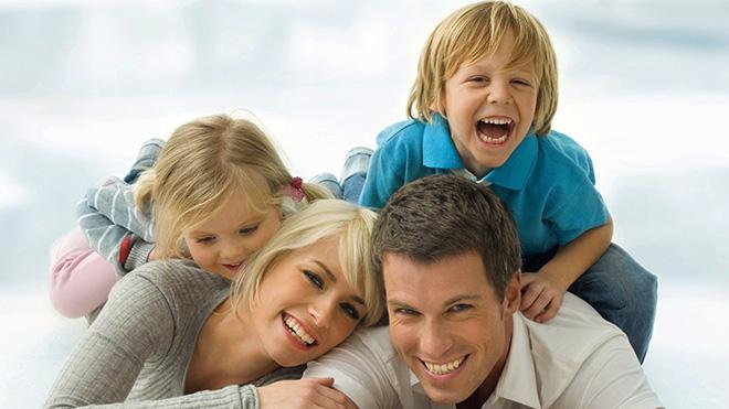Почему и как нужно любить детей?