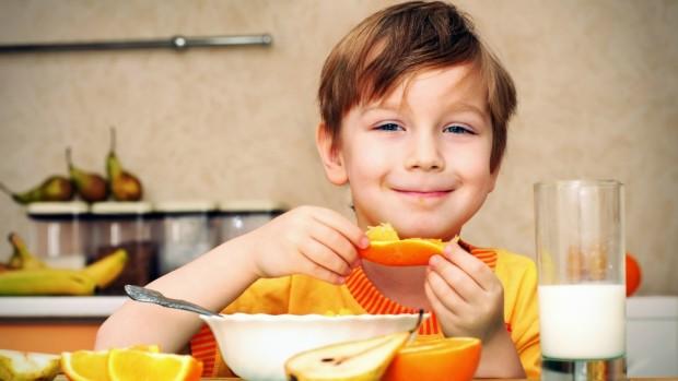 Способы предотвращения детского ожирения