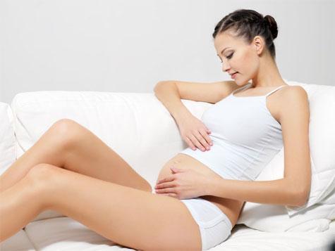 Как сохранить красоту и здоровье во время беременности