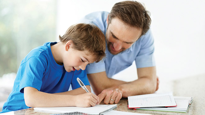 Активные дети имеют более высокий уровень успеваемости в школе