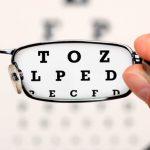 Плохое зрение может генетически передаться ребенку от его родителей