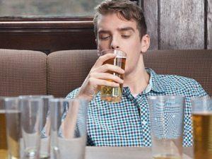 Пьянство в подростковом возрасте негативно влияет на будущее потомство