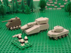 LEGO. Как сконструировать ребёнку настроение?