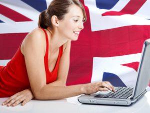 Преимущества изучения английского языка через интернет