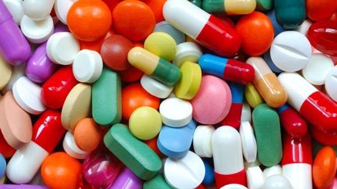 Употребление антибиотиков чревато возникновением экземы у детей