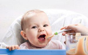 Как обеспечить сохранность детской смеси в летний период дома?