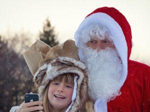 Как подготовить ребенка к новогодней сказке?