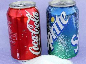 Введение налога на сладкие напитки сократит уровень детского ожирения