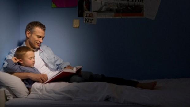 Плохой сон вызывает повреждения в развивающемся мозге ребенка
