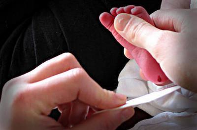 Неонатальный скрининг новорожденных: суть процедуры и ее особенности