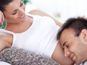 Испытания на прочность будущей мамы и её малыша начинаются с седьмой недели беременности