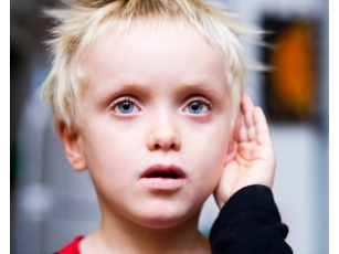 Детям-аутистам в России могут присвоить инвалидность