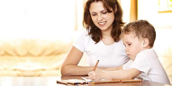 День знаний: как улучшить память ребенка