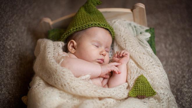 Специалисты объяснили, каким образом полнолуние влияет на ночной отдых детей