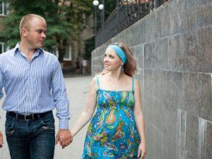 Как нужно вести себя беременной?